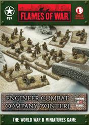 UBX36 Engineer Combat Company (Winter)