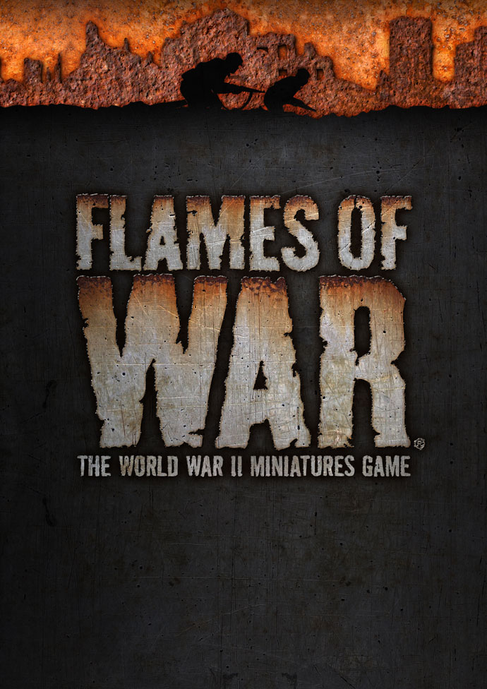 Missions for Flames Of War
