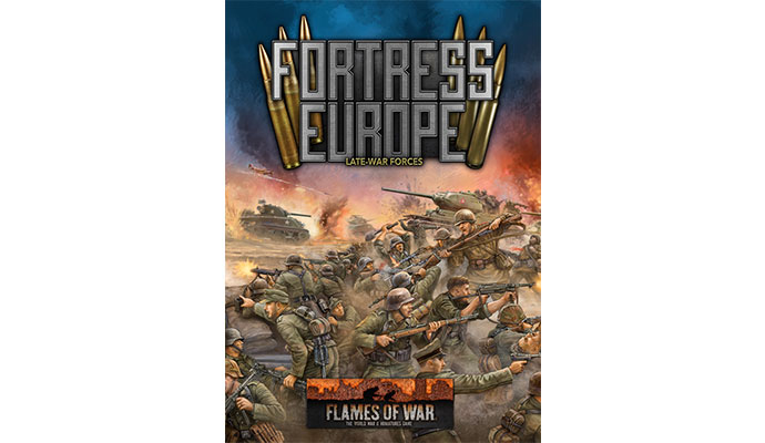 Fortress Europe (FW261)