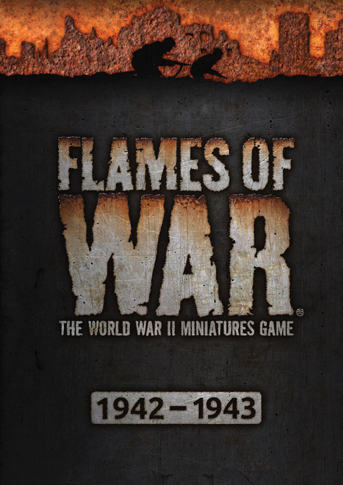 What's Changed in the Reprinted Flames of War Rulebook?