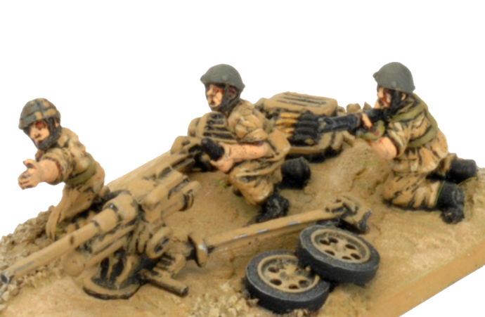 Parachutist 47mm Anti-tank Platoon (IT563)