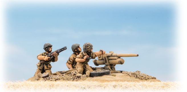 Click here to view the Parachutist 47mm Anti-tank Platoon Spotlight