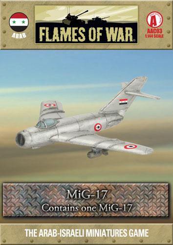MiG-17 (AAC03)