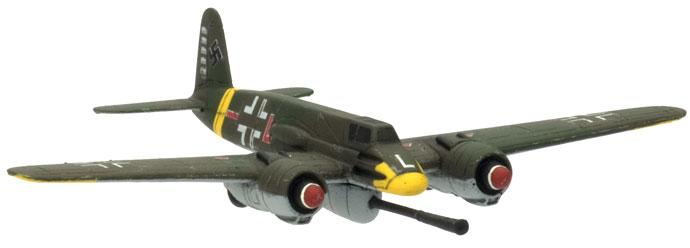 Henschel Hs 129 (AC006)