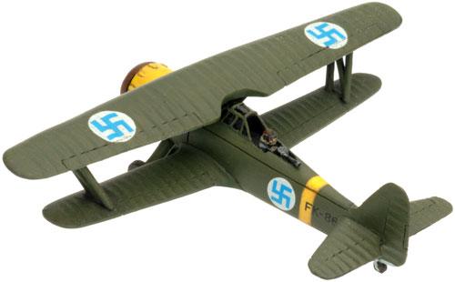 Fokker CX (AC012)