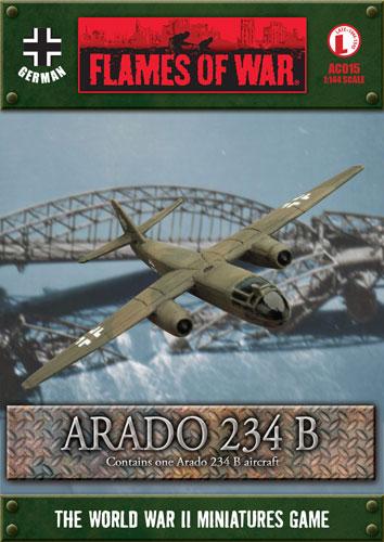 Arado 234 B (AC015)