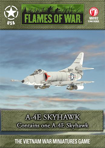 A4-E Skyhawk (VAC02)