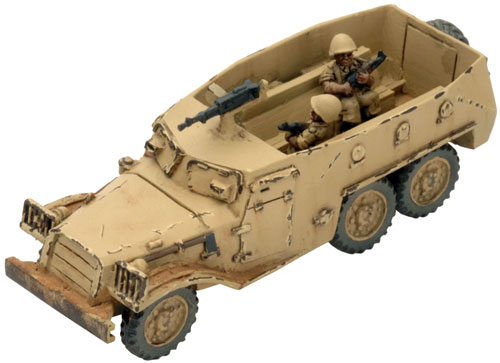 BTR-152 (AAR211)