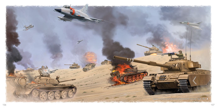 Battlefront's Art Of War Preview