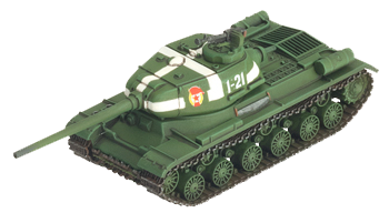 IS-2 Guards Heavy Tank Company (Plastic) (SBX62)