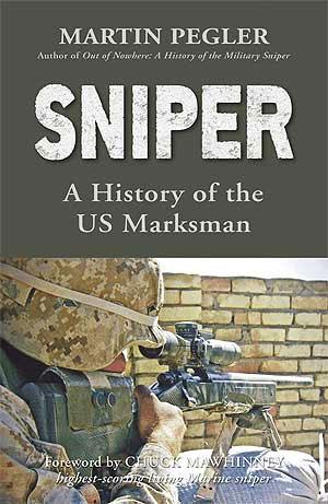 Osprey's Sniper