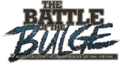 Battle of the Bulge: Allied Forces on the German border, September 1944 – February 1945