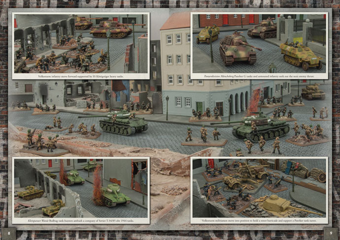 Berlin, The Soviet Assault on the German Capital, April-May 1945