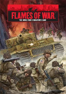 Flames Of War Second Edition