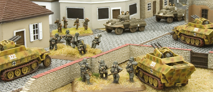 Operation Watch on the Rhine: Introducing The Ardennes Offensive