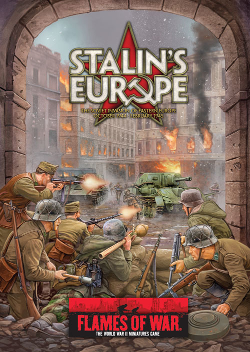 stalin s expansion in eastern europe and Bbc soviet expansion in eastern europe bbc news bbc, nd  he stated that this iron curtain had come down across europe and stalin's power had to be stopped .