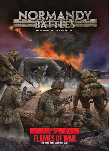 Normandy Battle: Wargaming D-Day and Beyond