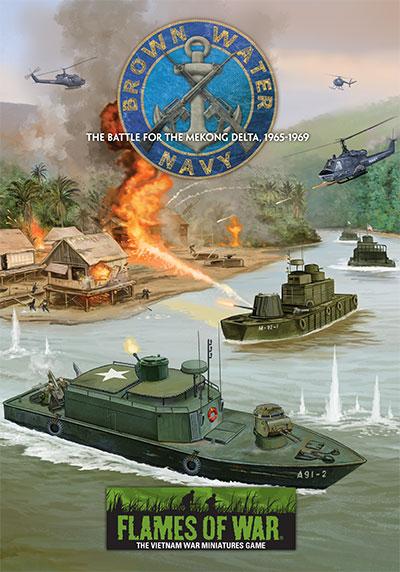 Brown Water Navy
