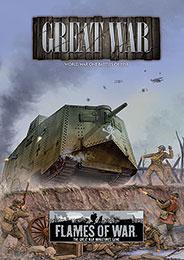 Great War: World War One Battles of 1918