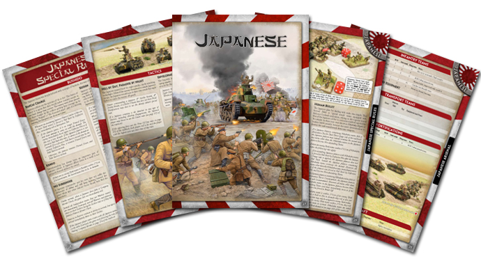 Know Your Enemy - Japanese