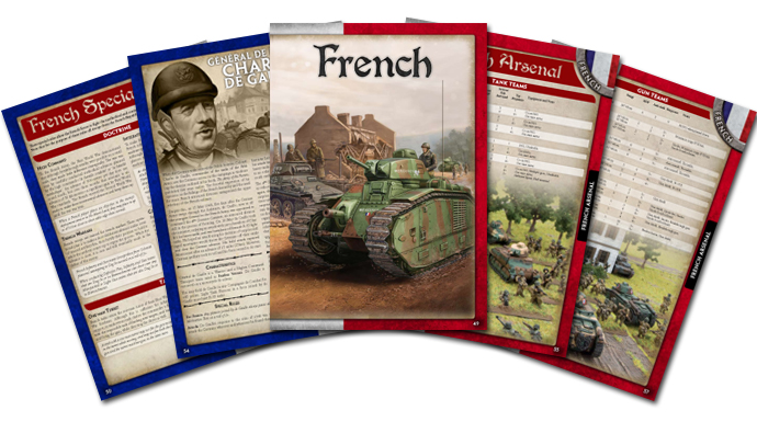 Know Your Enemy - French
