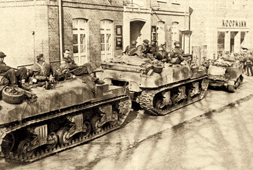 53rd (Welsh) Division