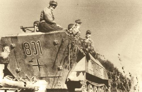 east german kampfgruppen