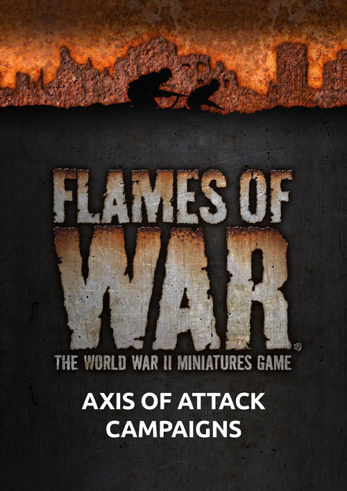 Axis of Attack campaign rules