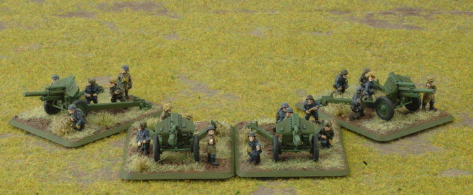 D-Day Global Campaign: Alex And His Hobby League Army