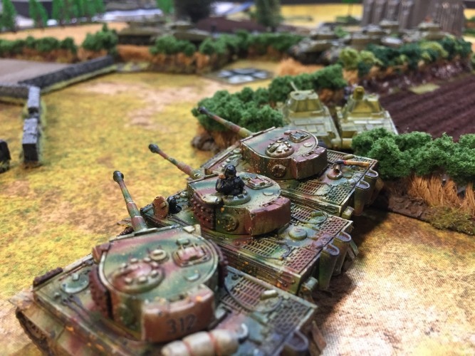 Battle Report Of The Week