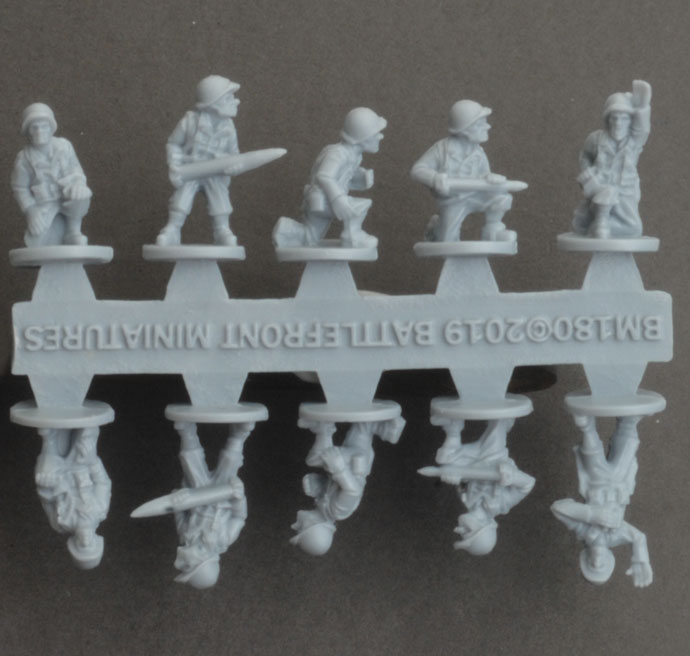 3-Inch Tank Destroyer Platoon (UBX80)