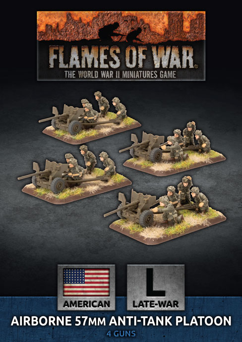 Late War D-Day American