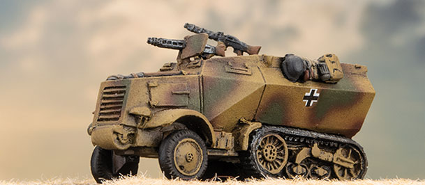 Click here to view the U304(F) Half-track Spotlight