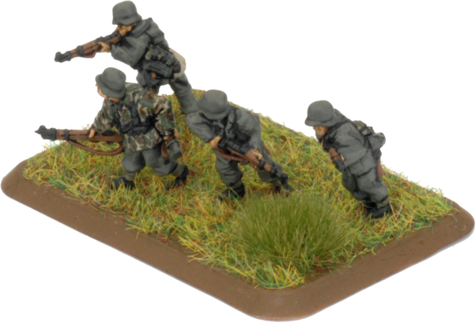 Assembling the Grenadier Company (GBX170)