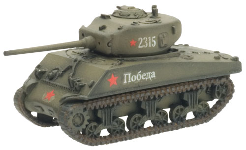 M4 76mm (76mm M4A2 Sherman) 'Emcha'