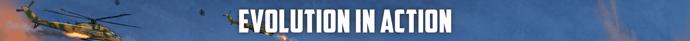 Team Yankee - Evolution In Action