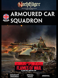 Armoured Car Squadron