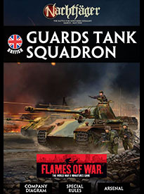 Guards Tank Squadron