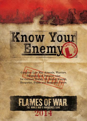 Flames Of War: Digital