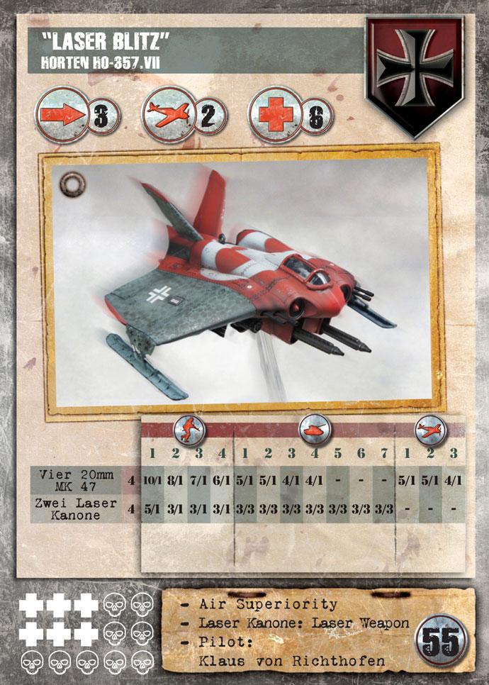 Dust Tactics - Operation Achilles DT075h