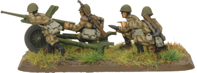 45mm Anti-Tank Company (SBX47)