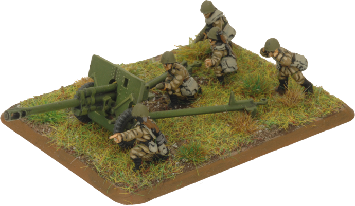76mm Anti-Tank Company (SBX48)