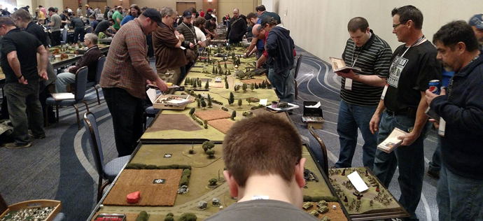 Images From AdeptiCon 2017