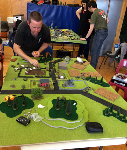 7th Annual New Zealand Flames Of War Masters