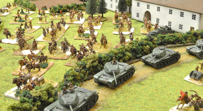 how to play masters of war
