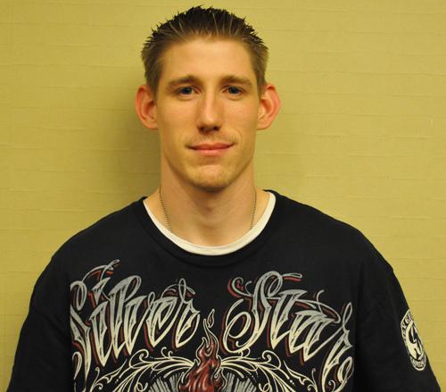 Shawn Morris
