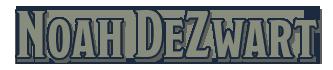 2015 US Masters Player Profiles - Noah DeZwart