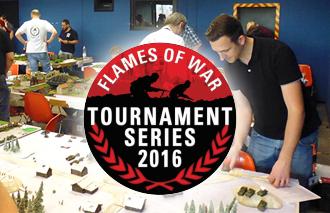 German Grand Tournament 2016 Report