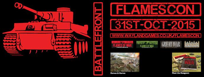 FlamesCon 2015