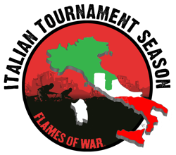 Federazione Italiana di Flames Of War 2015 - 2016 Tournament Season